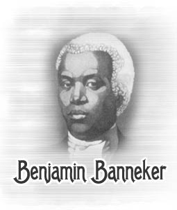 benjamin banneker excerpt Benjamin banneker, the son of fonner slaves george washington read tbe follaw~g excerpt hrn the letter and wtik an essay that analyzes how banneker uses.