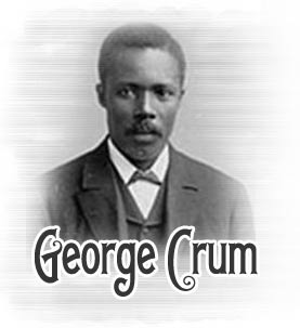 George Crum Black Inventor African American Inventors And Their