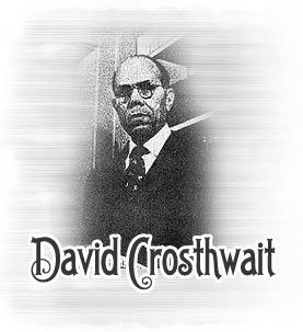 David Crosthwait