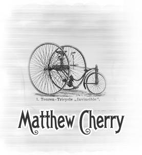 Matthew Cherry